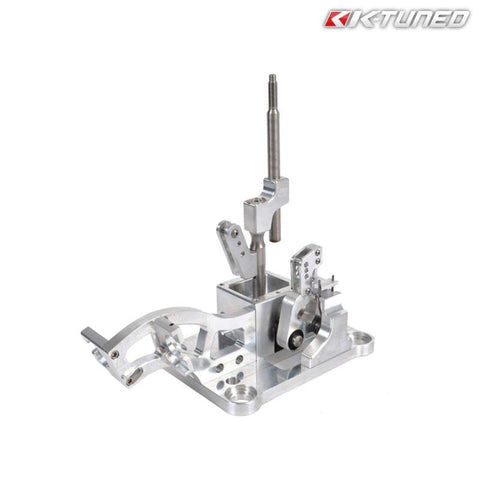 K-Tuned Billet RSX Shifter Box (K-Engines 01-06/H22A-Engines)