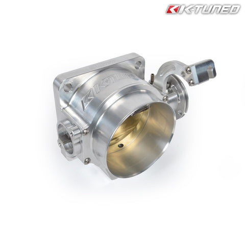 K-Tuned Corpo Farfallato 80mm Aluminum With PRB/RRC Adapter (K-Engines)