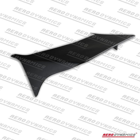 Aerodynamics Chargespeed Spoiler (Civic 87-91 3dr)