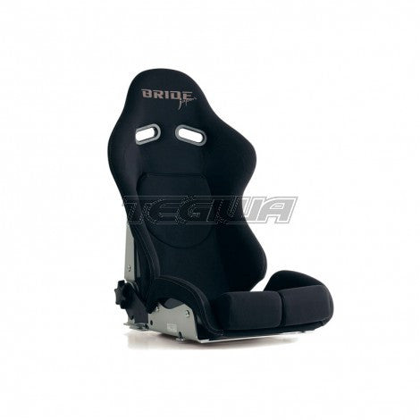 SEDILE ORIGINALE BRIDE JPN STRADIA II JAPAN RECLINABILE SEAT SUPER ARAMID NERO
