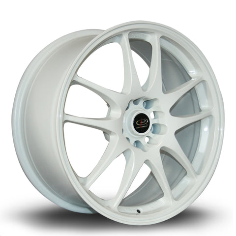 Rota Wheels Torque 18x8.5 ET30 5x114 White