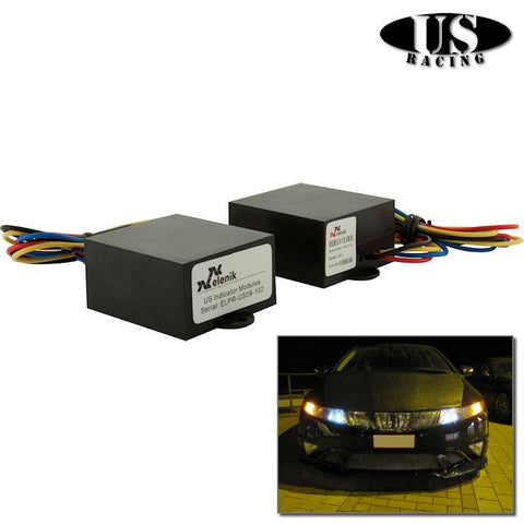 US-Racing US Lights Module (Universal)