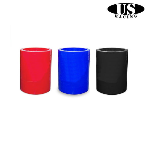 "US-Racing Silicone Coupler 76mm/3.0"" (Universal)"