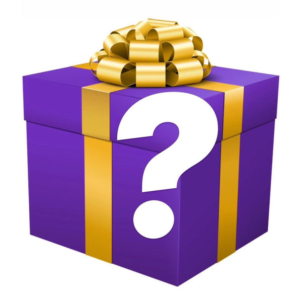 MYSTERY BAG- CYBER MONDAY 5 for $10