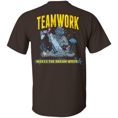 Teamwork CTG 56.1 Ultra Cotton T-Shirt