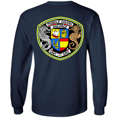 MDSU One Long Sleeve
