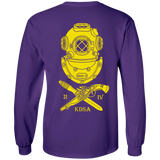 MDSU II CO 2-4 Long Sleeve