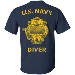 U.S. Navy Diver Collection