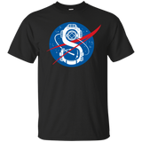 Astro Diver Cotton T-Shirt