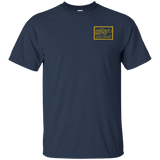 Dive American (B&G) Gildan Cotton T-Shirt