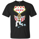 King of the Deep T-Shirt