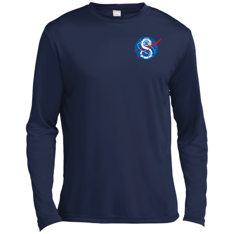 Astro Diver Long Sleeve Dri-Fit