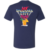 Hot Panama City Nights Tri-Blend Tee