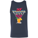 Hot Panama City Nights Unisex Tank