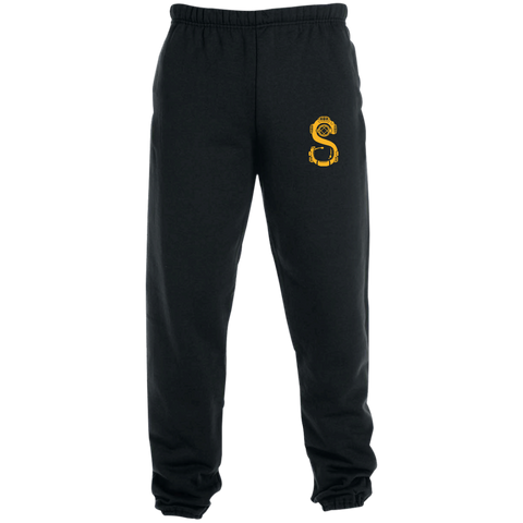 Astronaut Diver Sweatpant with Pockets