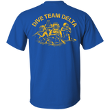 Dive Team Delta T-Shirt