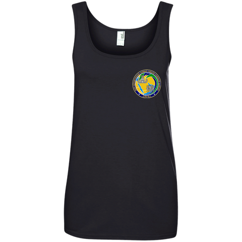 Teamwork CTG 56.1 Ladies' Tank
