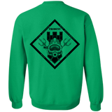 511th Army Diver Sweatshirt