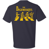 The Degenerates Anvil T-Shirt