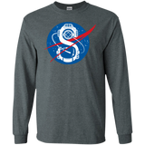 Astro Diver Long Sleeve