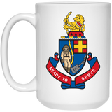 USS Grapple Mug - 15oz