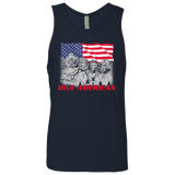 Dive American (Front) Cotton Tank