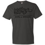 Join or Drown Anvil Lightweight T-Shirt