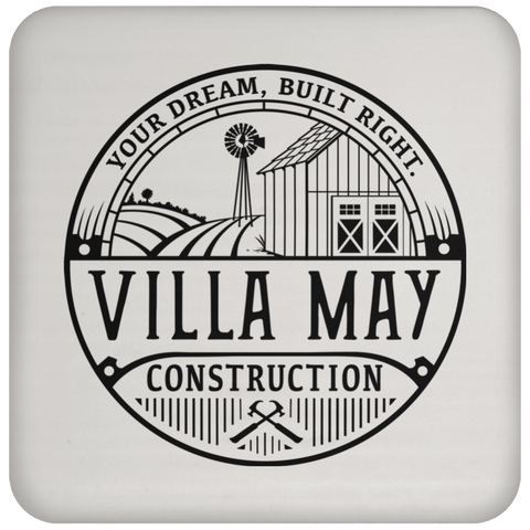 Villa May Coaster
