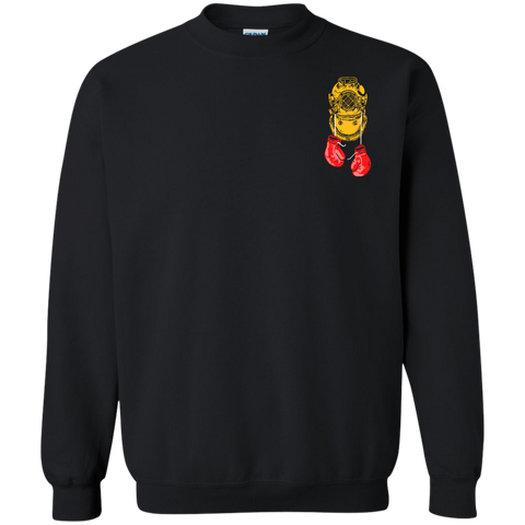 Deepsea Boxing Club (MK V) Sweatshirt