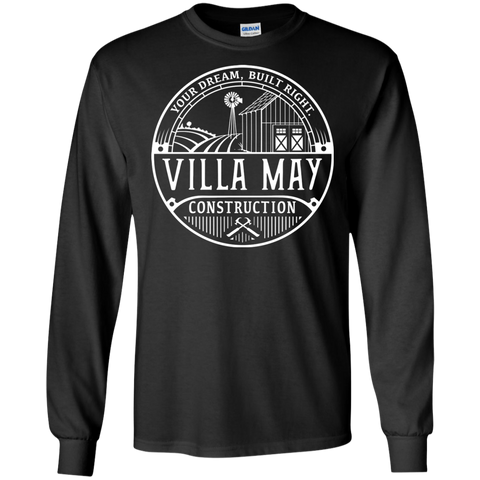 Villa May Long Sleeve