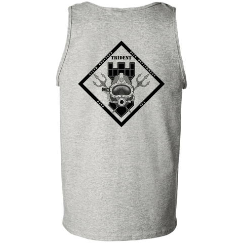 511th Army Diver Tank Top
