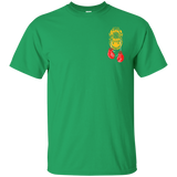 Deepsea Boxing Club T-Shirt