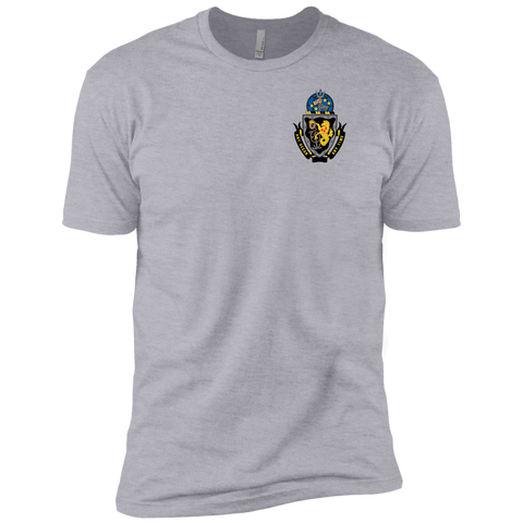 USS Grasp (Color) Next Level Premium Tee