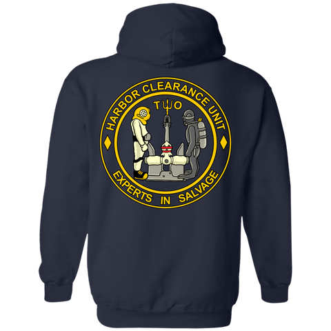 Harbor Clearance Unit Two Hoodie