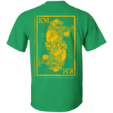 KM Winter Welder (Yellow) T-Shirt