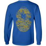Diving Disorders Long Sleeve