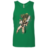 Creature from the Black Lagoon Cotton Tank