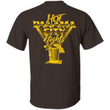 Hot Panama City Night (B&G) Gildan Cotton T-Shirt