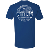 Villa May Next Level Premium T-Shirt