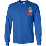 Deepsea Boxing Club Long Sleeve