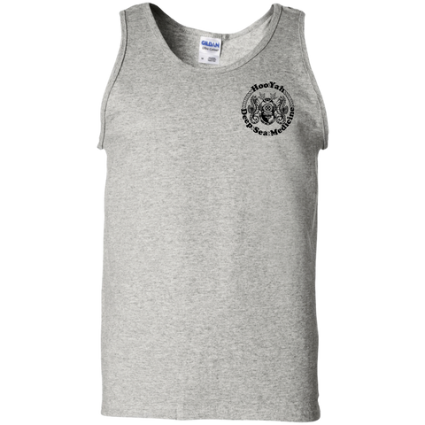 Deep Sea Medicine Tank Top