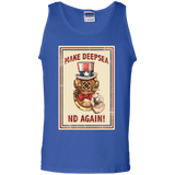 Make Deepsea ND Again! (Color) Tank