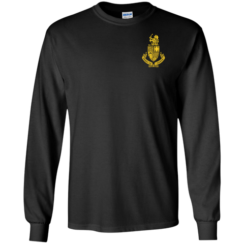 USS Grapple Long Sleeve