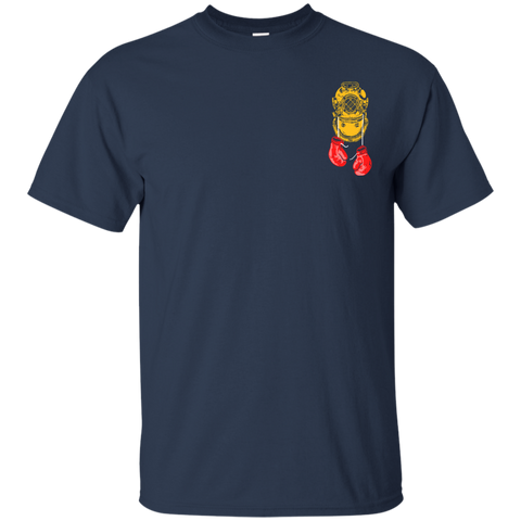 Deepsea Boxing Club (MK V) T-Shirt