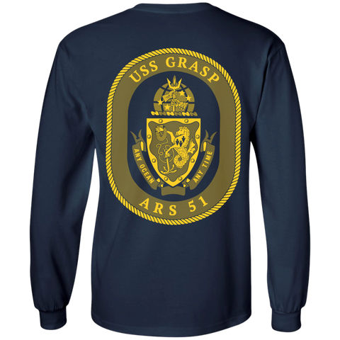 USS Grasp Long Sleeve