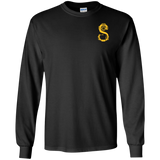 Astronaut Diver Long Sleeve