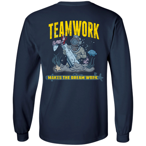 Teamwork CTG 56.1 Long Sleeve