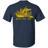 17-50-1C (B&G) Crossing Delaware Gildan Cotton T-Shirt