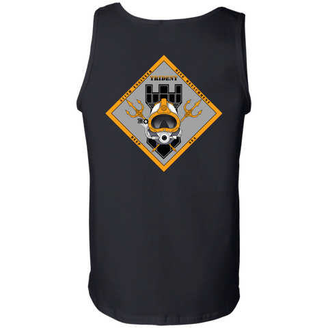 511th Army Diver Cotton Tank Top