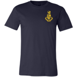 USS Grapple Unisex Jersey T-Shirt